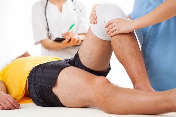 Реабилитация после травм суставов повреждения суставов кисти