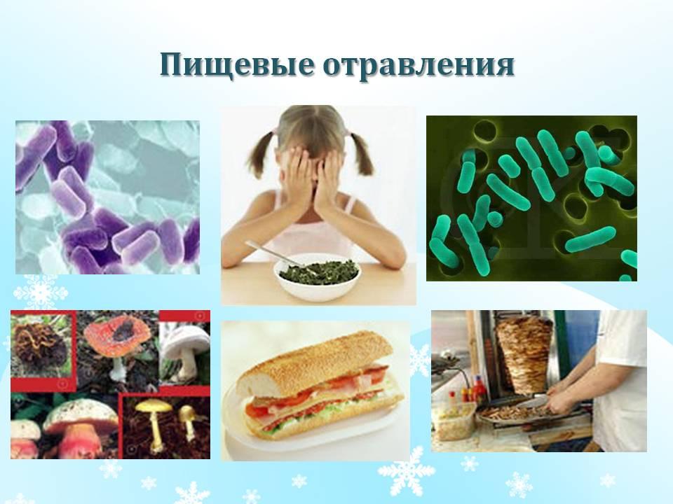 Пищевые отравления картинки