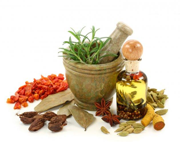 Народная медицина для повышения потенции травы