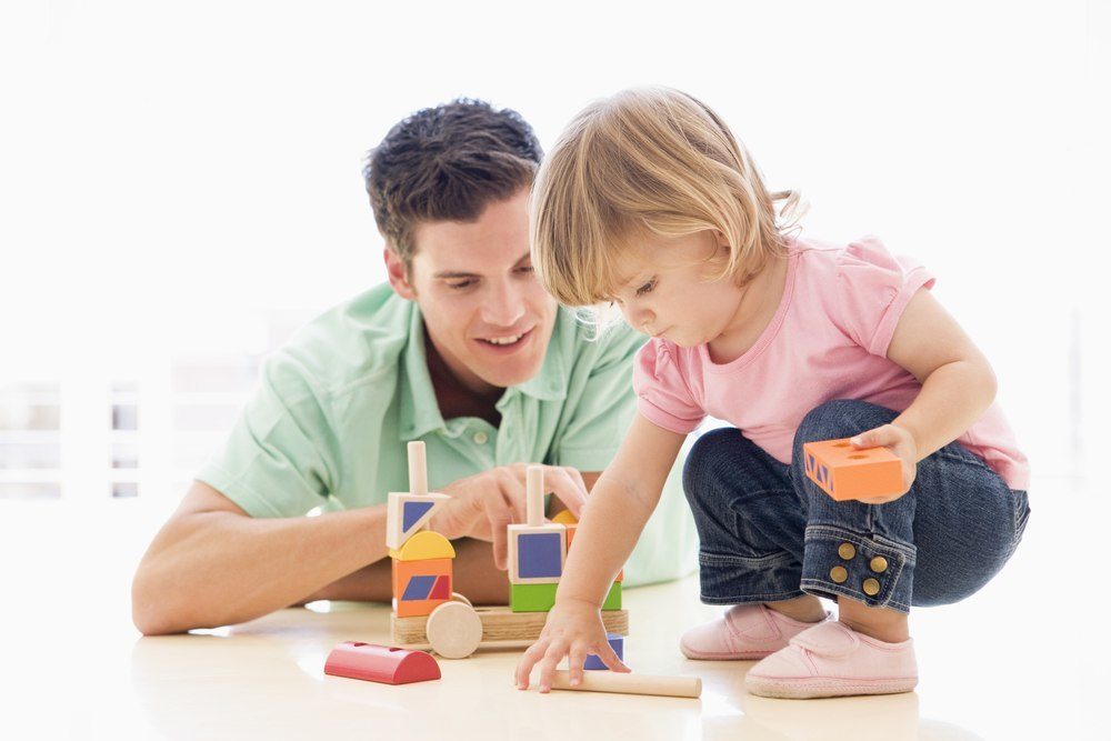 observation of motor skills development in children at play