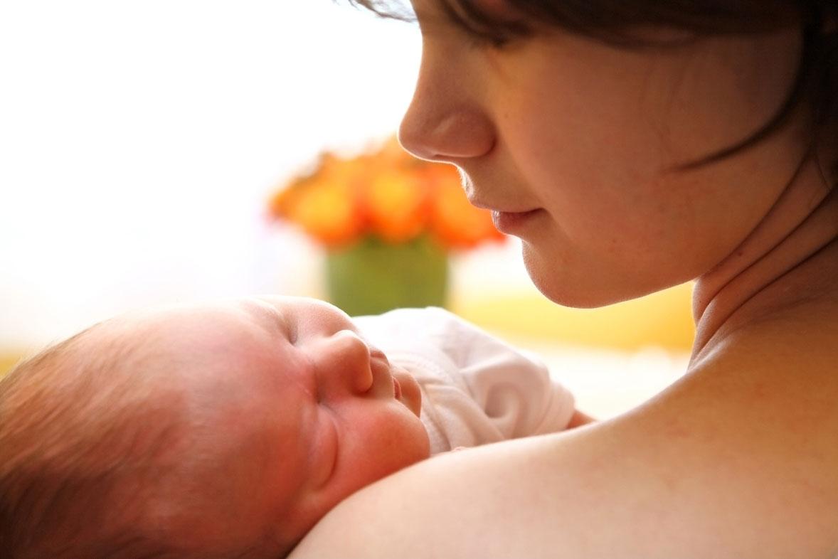 Гепатит в у детей до 1 года